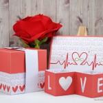 Le kit de la Saint Valentin