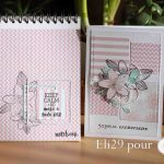 Scrap : Duo d'anniversaire