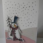 Scrap : Trio de cartes d'anniversaires