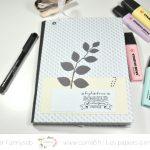 Scrap : Un cahier créatif