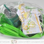 Scrap : Set cadeau Mojito !