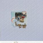 Scrap : Page Croquer la vie