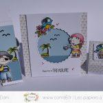 Scrap : Les petits pirates