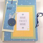 Ensemble cadeau «Home sweet home»