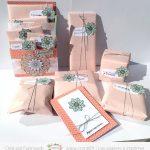 Ensemble Cadeau Anniversaire » Zen»