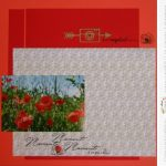 Page « Gentil Coquelicot… »