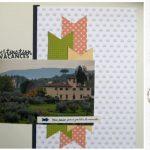 Page «Destination Vacances»